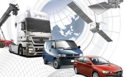 Транспортные организации. Управление транспортом